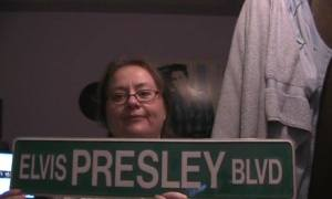 Elvis Presley Blvd