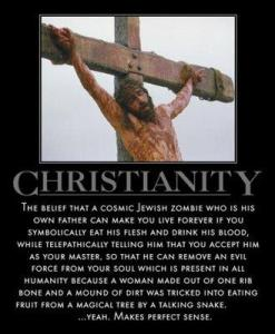 chriistianity nutshell