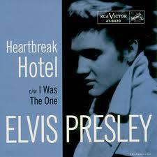 Elvis 45