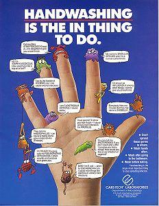 HandGerms
