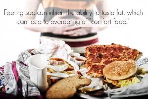 discomfort foods