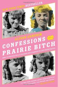 Prairie Bitch