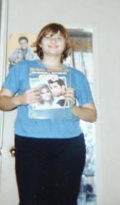 1979 Nina age 11