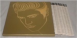 Elvis a golden celebration
