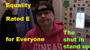 Equality Rated E for Everyone