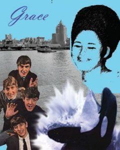 Grace by Nina Tryggvason