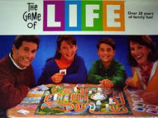 life board game edition