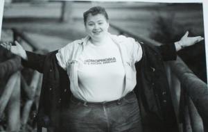 Nina circa 1992