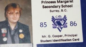 Princess marg 85 86