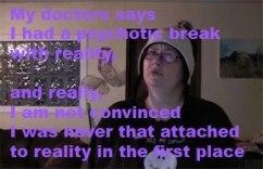 psyco break