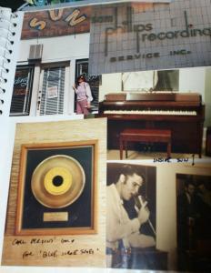 Sun Studios 1987