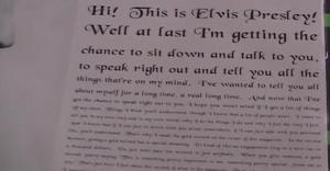 2 Elvis Confides