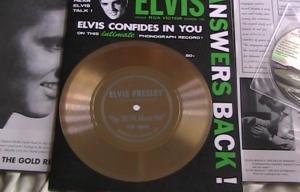 5 Elvis Confides