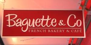 Baguette and Co