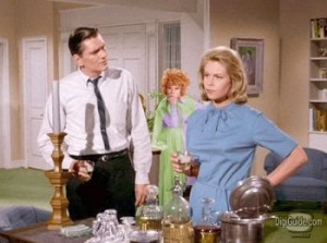 bewitched 5