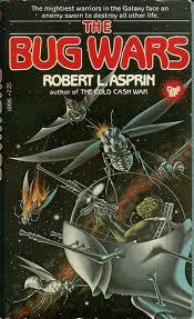 Bug wars rober l Asprin
