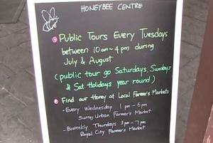 Centre Tours