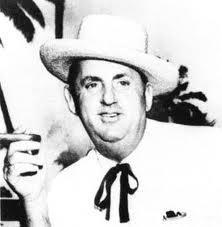 Col Tom Parker