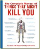 complete things that might kill you