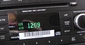 CSIL 650 am radio