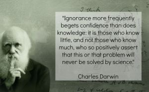 Darwin Meme
