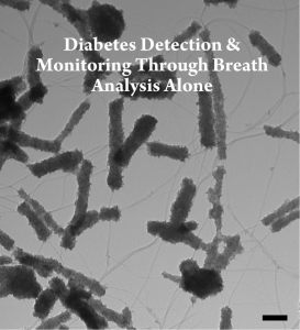 Diabetic detection