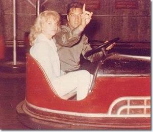 Elvis and Anita 1960_october_26