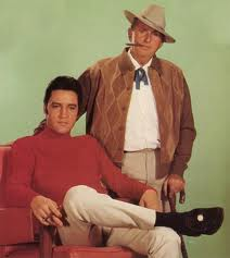 Elvis and parker 2