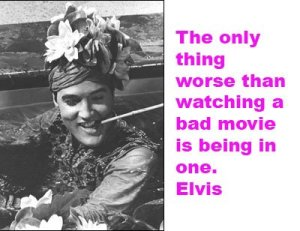 Elvis on Movies