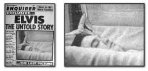 Elvis-Presley-casket
