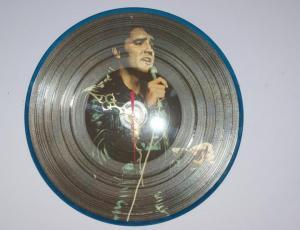 Elvis Time