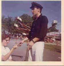Elvis world's fair