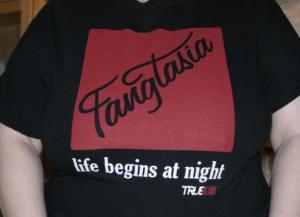 Fangtasia boob quake