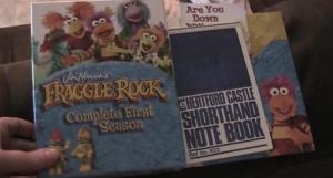 fraggle rock season 1 set