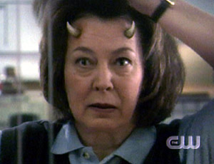 Gladys DMV Demon
