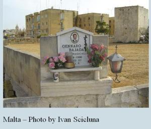 grief by Ivan Scicluna