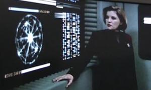 Janeway Omega