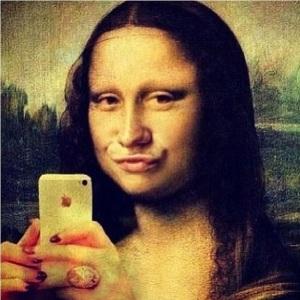 Mona-Lisa-Duckface-1