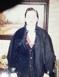Nina 1980 vampire