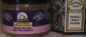 Nina Spices 2