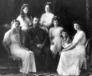 russian_royal_family1913