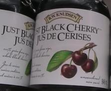 RW Knudsen black cherry