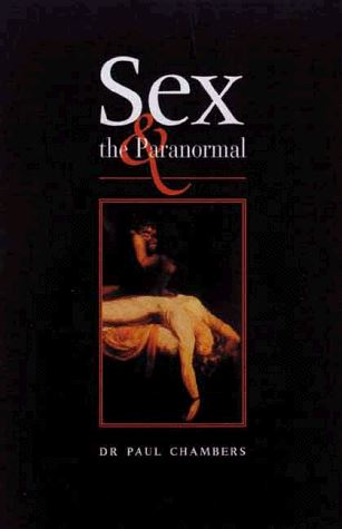 http://www.amazon.com/Sex-Paranormal-Paul-Chambers/dp/0713727632 Book review - I read this book many years ago and it explained a lot about social sexual anxiety, sleep disorders and how social panics about the supernatural end up creating myths like succubus and old hags to explain very simple biological things like wet dreams and sleep paralysis which also lead and connect to alien abduction delusions