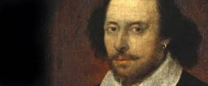 shakespear portrait