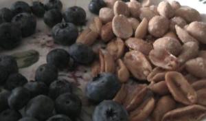 snack variation