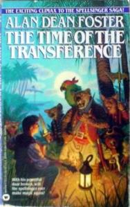 spell singer transference