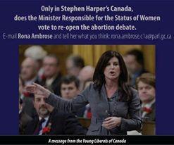status of women abortion meme 2