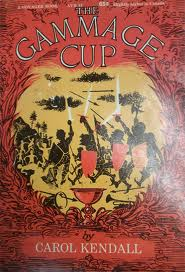 the gammage cup
