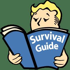 vault boy survival