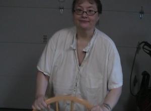 wooden chair 6